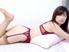 【無修正】【中出し】志村玲子 初裏 東京逆ナンパ 第二話