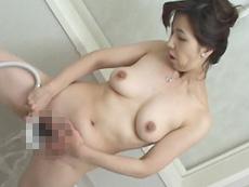 【無修正】不倫願望を持つ四十路妻 阿部智子
