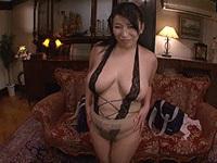熟女ストレート:四十路の淫らな豊満巨乳母。その腋毛に欲情する息子… 折原ゆかり