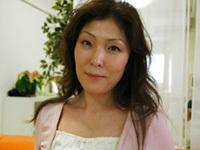 舞子スペシャル:鈴木 雅子 48歳 熟肉満載 垂れ始めた乳房がたまらない!これこそ熟女!