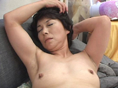 【無修正】血汗肉踊るマ●コ乱舞 石倉久子(戸山初子)