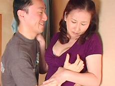 【無修正】椿美羚 初裏 淫らな母親~オンナ~ 第二話