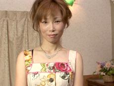 【無修正】【中出し】場末の風俗の若造り五十路美熟女 リエ