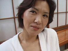 【無修正】夜の蝶と真紫の風 渡辺優子