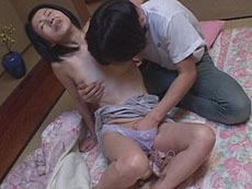【無修正】母●●姦 病床の五十路母 息子編 安藤千代子