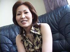【無修正】桜井涼子 下町の三十路妻のセックス||