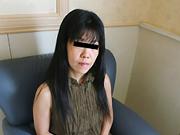完熟むすめ:【無修正】【中出し】片野玲子 夫にかまって貰えない素人主婦の十年ぶりのセックス。