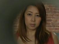 本日の人妻熟女動画:【素人】私は見世物です!覗かれながら中出しされちゃう熟女♪