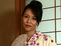 パコパコママ:浴衣の似合う上品な俺の女房ととことんヤリまくり!  井上綾子 46歳