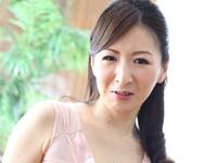 カリビアンコム:【無修正】極上セレブ婦人 Vol.12 大橋ひとみ