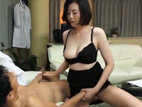 ダイスキ!人妻熟女動画 :自らの肉体でクライアントの性の悩みを解消する痴熟女セックスカウンセラー 竹内梨恵
