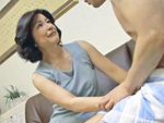 ダイスキ!人妻熟女動画 : 欲求不満の垂れ乳五十路母のマ◯コにどっぷりとザーメンを流し込む! 板倉幸江