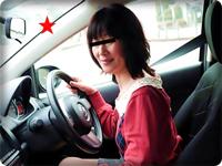 無料AVちゃんねる:【無修正素人・汝鳥すみか】【中出し】若男をドライブに誘い燃え上がる五十路奥様