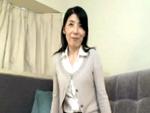 熟女動画だよ : 【無修正】五十路の普通の主婦がAV初撮り