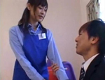 本日の人妻熟女動画 : 【素人】主人がいるんで!父兄に中出しされちゃう保母さん♪