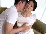 ダイスキ!人妻熟女動画 : 痴女っ気のある四十路の美熟母が息子といやらしい淫語セックス! 古川祥子