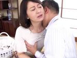 ダイスキ!人妻熟女動画 : いつまでも燃え上がる!仲のいい中年夫婦の濃厚セックスをご覧ください。 矢吹涼華