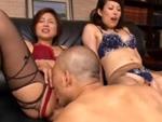 本日の人妻熟女動画 : 【素人】社長ナイスショット!ホールインワンされちゃう熟女♪