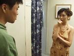 熟れすぎてごめん : 【無修正】鶴田真衣 亭主への憂さ晴らしでクリーニング屋の若者とセックス