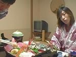 オバタリアン倶楽部 : 【無修正】石井奈美 叔母の花弁 母の妹と禁断の旅 中編