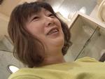 となりのおくさま : 【無修正】恥じらう巨乳豊満四十路 草笛緑