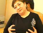 本日の人妻熟女動画 : 【素人】巨乳ですね~!バスト120の高齢熟女と・・・♪