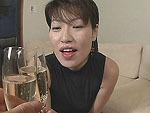 完熟むすめ : 【無修正】熟女温泉透けふぇち旅情 第一幕 加賀雅