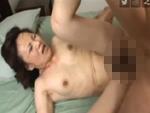 熟女動画だよ : 【無修正】久しぶりのSEXに狂ったように悶える人妻