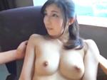 ★えろつべ★ : 【動画】スレンダーなのに巨乳で綺麗な素人妻の濃厚3P(*゚∀゚)=3 ムッハー
