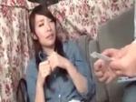 熟女動画だよ : ナンパした人妻にパイズリしてもらってから生挿入