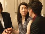 ダイスキ!人妻熟女動画 : 49歳のスレンダー貧乳未亡人が出張ホストの凄テクにハマる!! 草間美咲