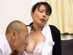 ダイスキ!人妻熟女動画 : 息子の医大進学を忖度してもらう代わりにカラダを捧げる四十路の看護婦長 三浦恵理子