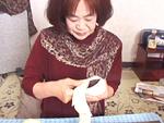 オバタリアン倶楽部 : 【無修正】絶倫痴熟女お婆ちゃん