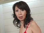 エロ備忘録 : 【無修正】松木さやか 51歳 若作りの可愛い主婦 前編