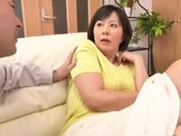 ダイスキ!人妻熟女動画 :娘婿にバイブを隠してるのを見つかってハメられヨガる四十路義母! 円城ひとみ