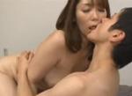 熟女動画だよ : 色っぽすぎる嫁母に誘惑されて娘婿が生ハメ 翔田千里