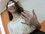 あだるとあだると : 【無】Hがご無沙汰過ぎて満面の笑顔で中出しハメ撮りにやって来たアラフィフ妻♪森崎弓子