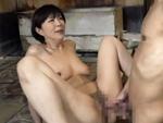 ダイスキ!人妻熟女動画 : 混浴温泉で近所の奥様と二人きり…なし崩し的にセックスしちゃった俺w 円城ひとみ