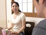 ダイスキ!人妻熟女動画 : 息子の友達にオナニーを見られたキレイな五十路母がいつしかセックスの虜に! 吉野かおる
