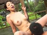 ダイスキ!人妻熟女動画 : 四十路母と息子が二人っきりで訪れた温泉旅行で母子セックス三昧w 仁科りえ