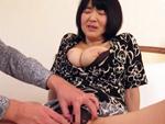 ダイスキ!人妻熟女動画 : ぽっちゃり巨乳の完熟五十路妻が高層ホテルで乱れまくりの不倫セックス! 上島美都子