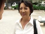 ダイスキ!人妻熟女動画 : 東京で一人暮らしをする息子に会いに来て禁断の濃厚セックスをしちゃう五十路母!