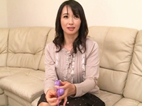 ダイスキ!人妻熟女動画 :五十路美熟女を寸止め焦らしプレイで性欲MAXになったところで濃厚中出しSEX 安野由美