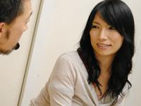 オバタリアン倶楽部:【無修正】黒川ゆう子 初裏 裏風俗でバイトする人妻たち