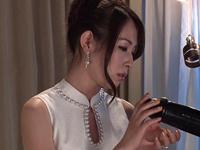 B専タケダ:デカチンで私を無限孕ませして下さい。 巨根大好き人妻 今井真由美(37歳)