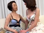 ダイスキ!人妻熟女動画 : 五十路の高齢熟女たちが昼間っからお互いの枯れボディを貪るレズプレイw