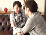 ダイスキ!人妻熟女動画 : 性欲が凄すぎる息子に力づくで犯されてもなぜか濡れそぼる四十路母 藤澤美織