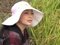 ダイスキ!人妻熟女動画 :田舎のおばちゃんをナンパして強引に家にお邪魔してハメさせてもらうオムニバス