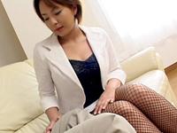 オバタリアン倶楽部:【無修正】来栖りお 巨乳保険サービス
