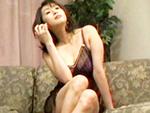 オバタリアン倶楽部 : 【無修正】淫乱巨乳熟女と3P 菊池えり